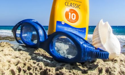 Sun Safety for Children
