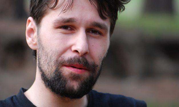 Beard Baldness