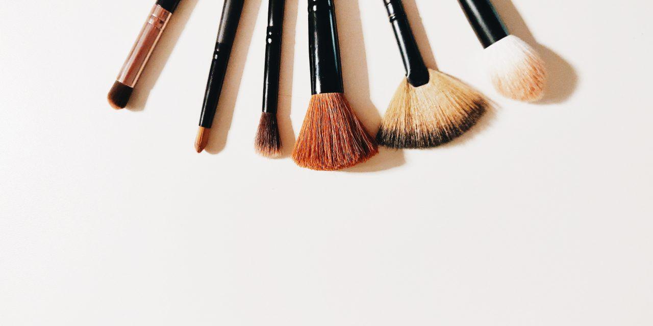 Male Makeup