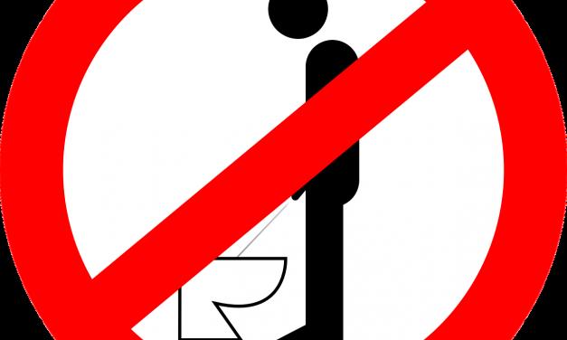 Paruresis (pee shyness)