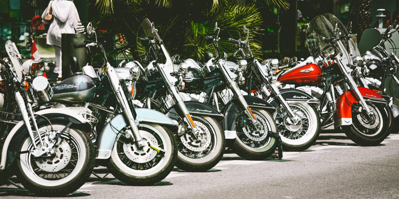 Bikes and Minds.  Supporting mental health through motorcycle maintenance and activities