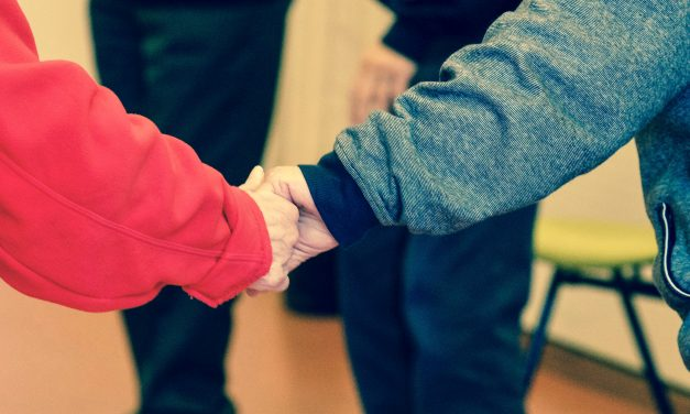 Are you a partner of a cancer survivor?