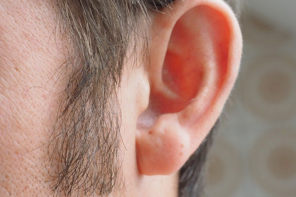 Aged Veteran Project to help with hearing loss