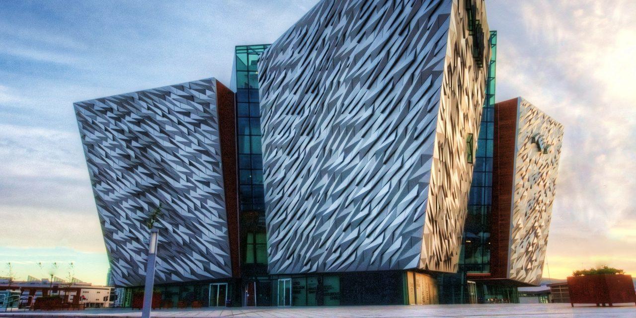 Imagine Belfast Festival 2020